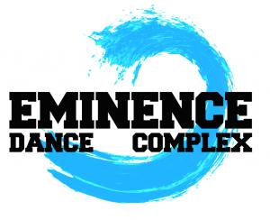 Eminence Dance Complex Logo